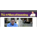 Andy Tanner – The 4 Pillars of Investing